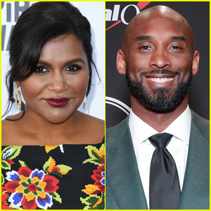 Mindy Kaling Honors Kobe Bryant's Birthday with Sweet Photo of Her Daughter Wearing His Jersey
