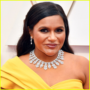 Mindy Kaling's Two Favorite On-Screen Love Interests Might Surprise You!