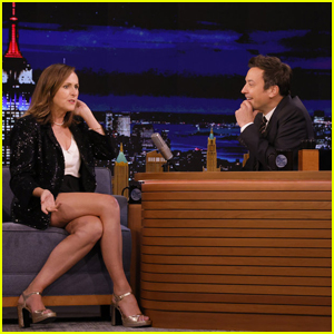 Molly Shannon Takes on Jimmy Fallon in a Cry-Off - Watch!