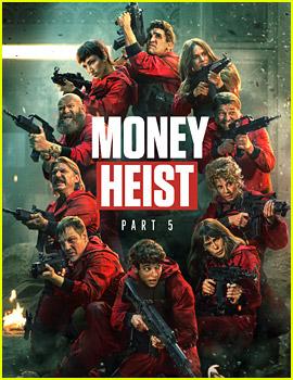 'Money Heist' Season 5 Trailer Debuts Online, Promises Epic Conclusion - Watch Now!
