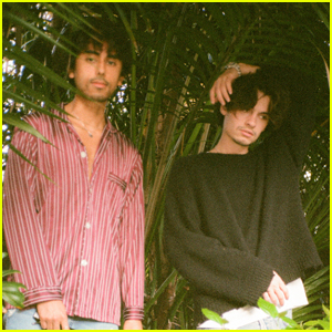 Dylan Jagger Lee & Anton Khabbaz Are Motel 7 - Listen To Their New Song 'Things I Hate'!