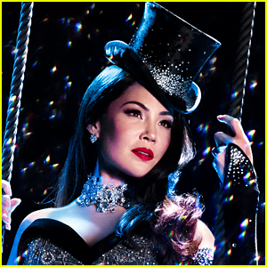 Broadway's 'Moulin Rouge' Finds New Satine - Natalie Mendoza, Who Appeared in the Movie!