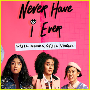 'Never Have I Ever' Renewed for Season 3 at Netflix!