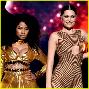 Nicki Minaj Denies Jessie J's Story About 'Bang Bang,' Reveals New Details About the Song's Creation