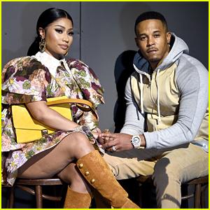 Nicki Minaj & Husband Kenneth Petty Being Sued For Intimidating Sexual Assault Victim