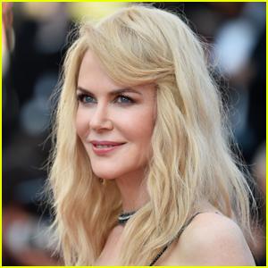 Nicole Kidman Admits She Regrets Not Having More Children