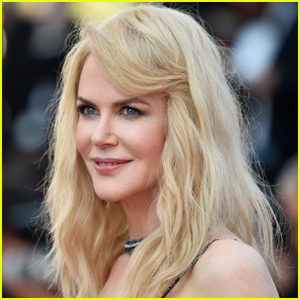 Nicole Kidman Details 'Enormous Amount of Stress' Filming 'Nine Perfect Strangers' During Pandemic