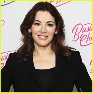 Chef Nigella Lawson Renamed One Of Her Most Popular Dessert Recipes - Here's Why
