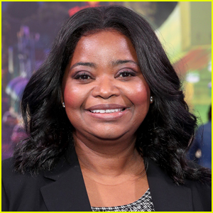 Octavia Spencer Caught the Bouquet at This Famous Friend's Wedding!