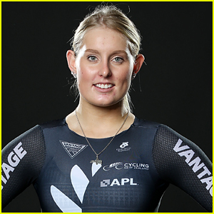 Olympic Cyclist Olivia Podmore Has Died at 24