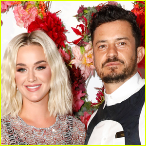 Orlando Bloom Hilariously Tags Katy Perry in 'Cheeky' New Photo!