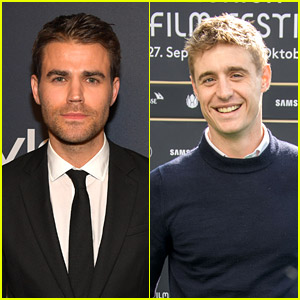 Paul Wesley Joins Lifetime's 'Flowers In The Attic' Prequel With Max Irons