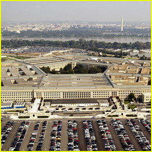Pentagon Under Lockdown After 'Shooting Event' Occurs