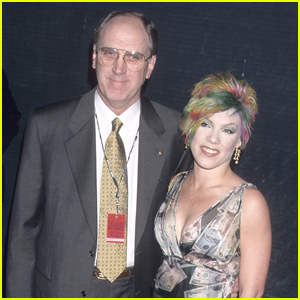 Pink's Father, Jim Moore, Dies After Cancer Battle