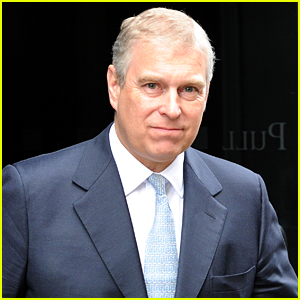 Prince Andrew Is Being Sued For Sexual Abuse By Jeffrey Epstein Victim