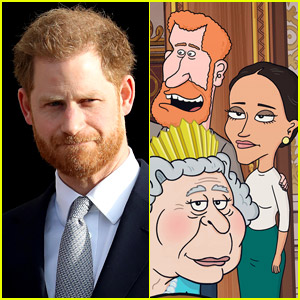 'The Prince' Creator Gary Janetti Reveals How Prince Harry Feels About the Satire Series