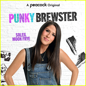 Peacock Cancels 'Punky Brewster' Revival Series After Just One Season