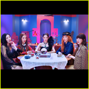 Red Velvet Returns With 'Queendom' - Watch the Video, Read the Translation & Listen to the Album!
