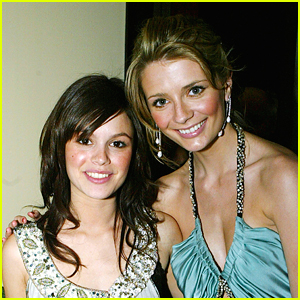 Rachel Bilson Just Dropped Some Interesting Info About 'The Hills' & Mischa Barton