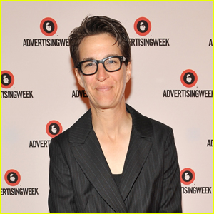 Rachel Maddow Is Possibly Leaving MSNBC in 2022