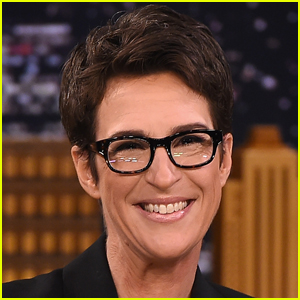 Rachel Maddow Signs New Deal with MSNBC (Report)