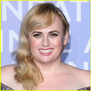 Rebel Wilson Says She Wants to Smuggle COVID-19 Vaccines Into Australia