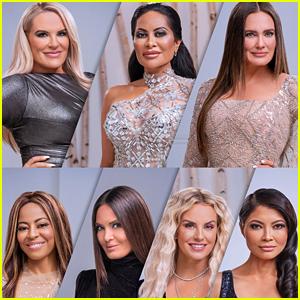 Bravo Drops First Juicy Look at 'Real Housewives of Salt Lake City' Season Two!