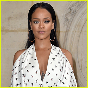 Rihanna Was Offered A Role in 'Annette' With Adam Driver & Marion Cottillard