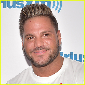 Ronnie Ortiz-Magro Says He's Four Months Sober, Talks 'Jersey Shore' Return