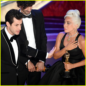 Mark Ronson Shares His Thoughts About Lady Gaga's Voice on 'Shallow'
