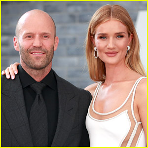 Rosie Huntington-Whiteley Is Pregnant, Expecting Second Child with Jason Statham!