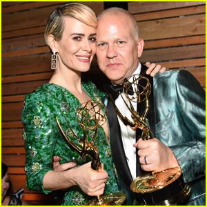 Three 'American Story' Ryan Murphy Shows Announced - Get All the Details!