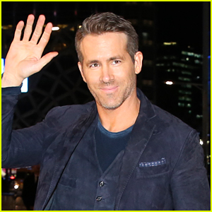 Ryan Reynolds Had an Interesting Pitch for Disney, Which They Turned Down