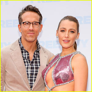 Ryan Reynolds Reveals the Impact That Blake Lively Had on 'Free Guy' & THAT Cameo!