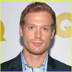 Sam Reid Cast as Lestat in AMC's Upcoming 'Interview with the Vampire' Series
