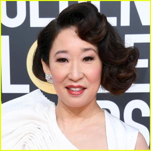 Sandra Oh Says It Was a 'Privilege' to Star on 'Grey's Anatomy'