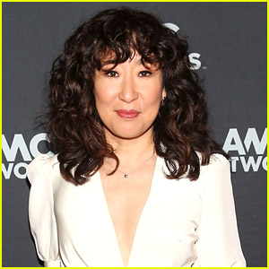 Sandra Oh Opens Up About How Fame Felt 'Traumatizing' While Starring on 'Grey's Anatomy'