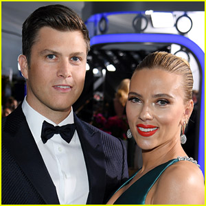 Scarlett Johansson Gives Birth, Welcomes Baby with Colin Jost!