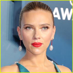 4 Celebrities Have Spoken Out About Scarlett Johansson's Disney Lawsuit
