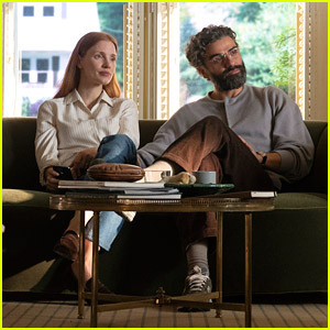 HBO Drops A New Trailer for 'Scenes From A Marriage' With Oscar Isaac & Jessica Chastain