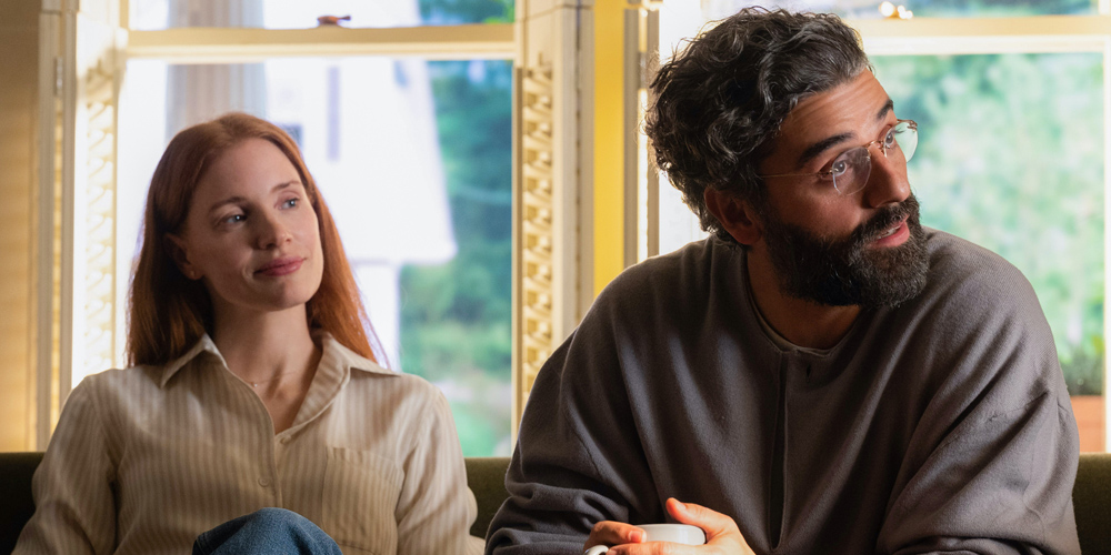 HBO Drops A New Trailer for 'Scenes From A Marriage' With Oscar Isaac & Jessica Chastain - usanewswall