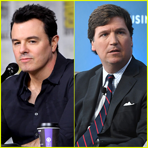 Seth MacFarlane Wants 'Family Guy' Airing On 'Any Other Network' After Tucker Carlson's Latest Comments on Fox News