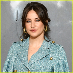 Shailene Woodley Was Not A Fan of Being Labeled The Hippy of Hollywood
