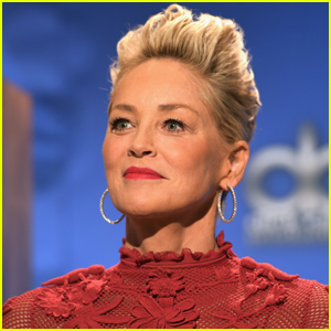 Sharon Stone Asks for Prayers After 11-Month-Old Nephew is Hospitalized with 'Total Organ Failure'