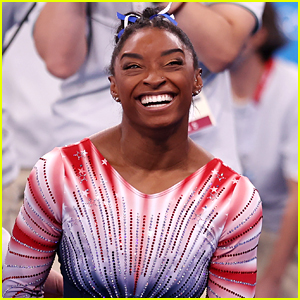 Simone Biles Reveals Whether She'll Compete In Future Olympics Games