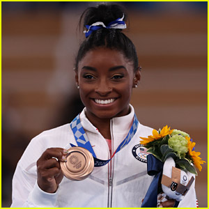 Wait Until You See What Simone Biles Did!