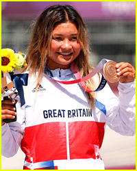 Sky Brown, 13, Wins a Medal at Tokyo Olympics - Get the Details!