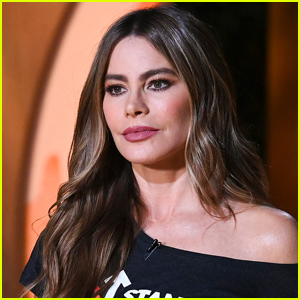 Sofia Vergara Recalls Being Diagnosed with Thyroid Cancer at 28