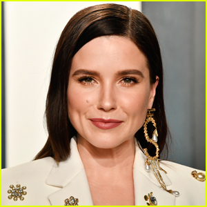 Sophia Bush Shows Off Engagement Ring from Fiance Grant Hughes!