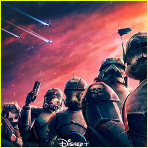'Star Wars: The Bad Batch' Renewed For Season 2 at Disney+